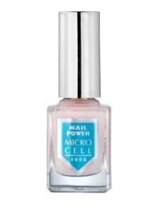 Nail Power 3000, Micro Cell, 12ml