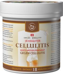 Cellulitis Maść na cellulit, Herbamedicus, 250ml