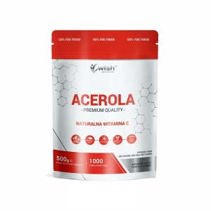 Acerola, Wish, 500g